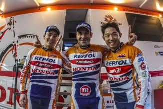 Toni Bou consigue su 7º Campeonato de España de Trial al aire libre